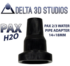 Pax 2/3 WPA - Water Pipe Adapter