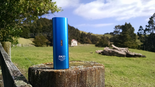 Pax 2 Electric Blue Limited Edition - Helenskinz