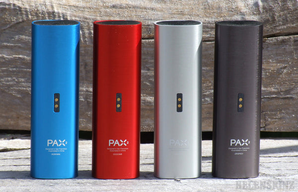 Pax 2 Portable Vaporizer by PAXLABS USA