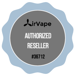 AirVape Authorized Seller