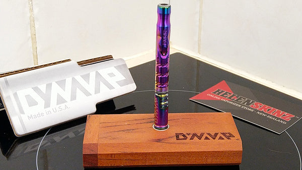 Rosium - 4 DynaVap 2020 M Fall Colors Dry Herb Vape NZ