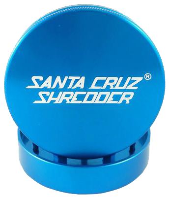 Santa Cruz Shredder Medium 2pc Grinder - Helenskinz NZ