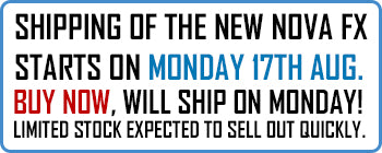 Buy Now - Ships on the 17th, Monday!