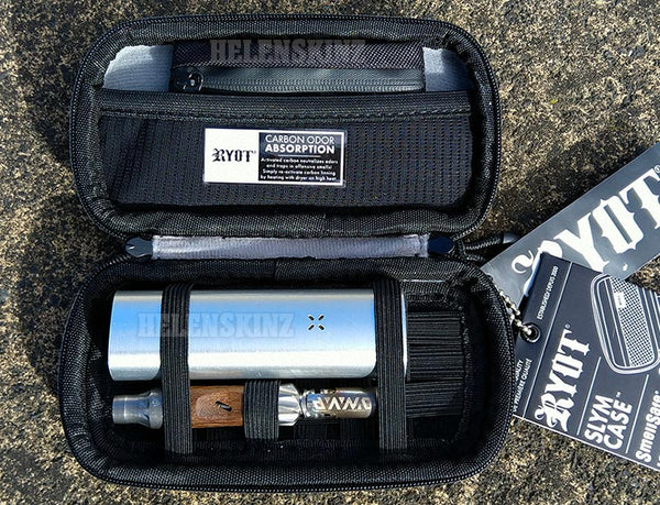 Ryot Slym Case with Pax 2 and VonG NZ