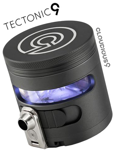 Tectonic9 Auto Dispensing Grinder