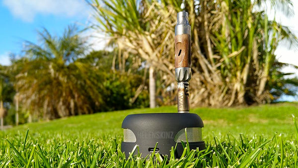 UFO Induction Heater Outdoors NZ