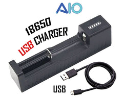 USB Vaporizer Battery Charger - Helenskinz NZ