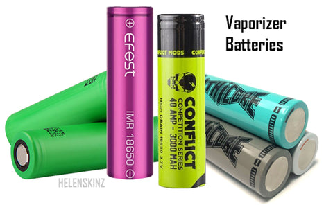 18650 Vaporizer Batteries NZ