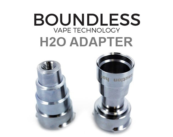 Boundless Water Tool Adapter