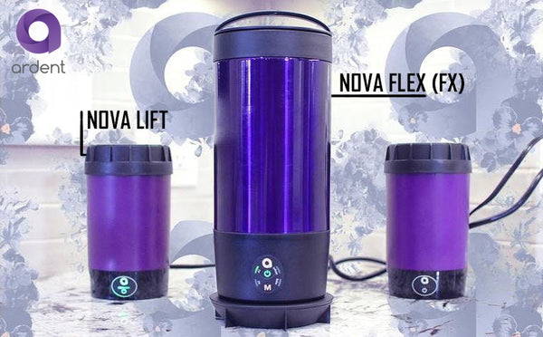 Ardent Nova Lift and Nova FX NZ