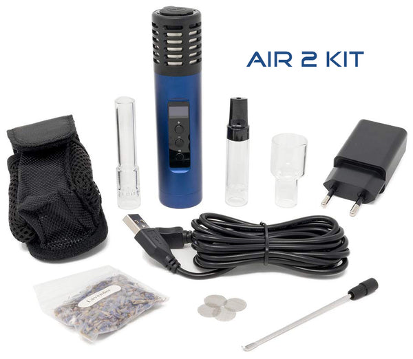 Arizer Air 2 - Helenskinz NZ