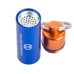 Capsule Caddy for S&B Dosing Capsules Herb NZ