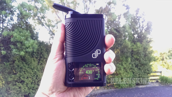Boundless CFX Portable Vape - Helenskinz