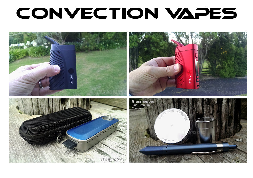 Convection Vapes