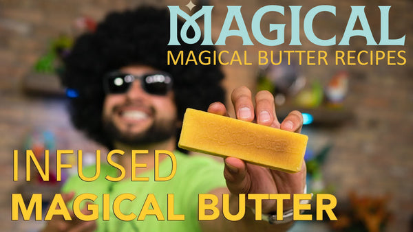 Magical Butter Recipes NZ