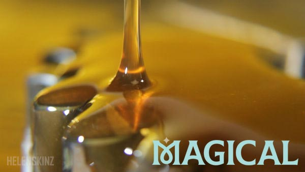 Magical Butter Infused Oil Recipes NZ