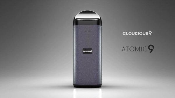 Atomic9 Vaporizer NZ
