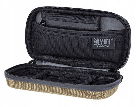 Removable Carbon Filter Ryot SLYM Vape Case NZ