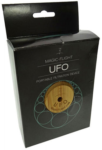 Magic Flight UFO