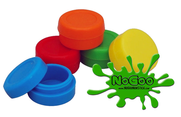 NoGoo Non Stick Products for Wax
