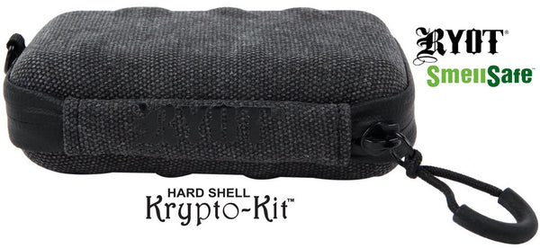 RYOT Hard Shell Krypto Kit