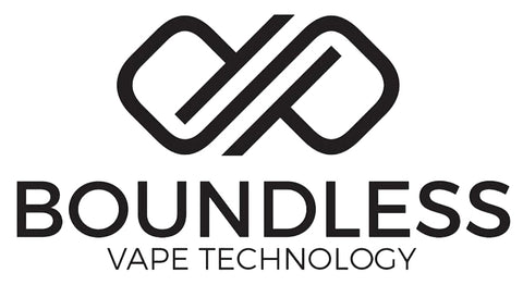 Boundless Vapes USA