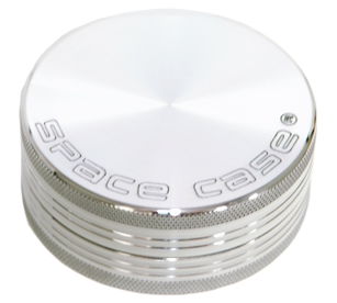 Space Case Herb Grinder - 2pc