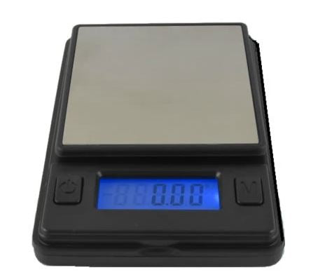 POCKET SCALES - VIRUS 50g X 0.01g INFYNITY SCALE