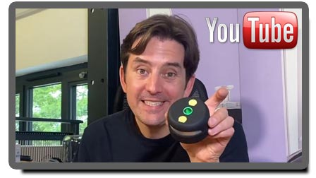 George at Vapefiend UFO Induction Heater Review