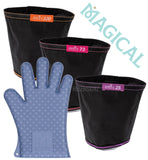 Magical Butter Purify Filter Bags & Glove NZ