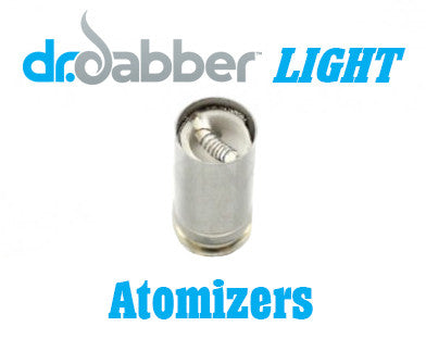 Dr Dabber Light Atomizer for Wax Pen NZ