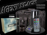 Agent Black Deluxe Combo - Extreme Q + Arizer Air Kit - Helenskinz Online NZ - 1