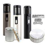 Arizer Air Portable Vaporizer - Helenskinz Online NZ - 2