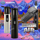 Arizer Air Portable Vaporizer - Helenskinz Online NZ - 14
