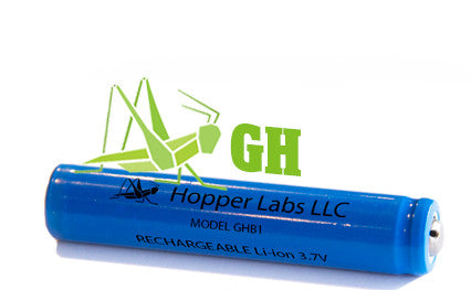 Spare Battery for Grasshopper Vaporizer - Helenskinz Online NZ