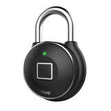 Tapplock One - World's first smart fingerprint padlock.