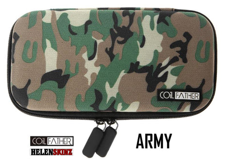 Army Coil Father X6s Portable Vaporizer Case NZ