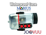 Waterproof Case for Mobius Action Camera - Helenskinz Online NZ - 1
