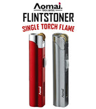 Aomai Flintstoner Single Torch Lighter for DynaVap Vape NZ