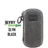 New Black RYOT SmellSafe SLYM Vape Case NZ