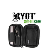 RYOT SmellSafe Hard Shell Krypto Kit - Vaporizer Case