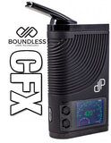 Boundless CFX Dry Herb Vaporizer NZ