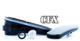 Boundless CFX Mouthpiece Assembly