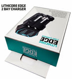Box Lithicore Edge 2 Battery Charger NZ