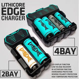 Best Lithicore Edge 2 Battery Charger NZ