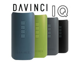 All colors DaVinci IQ Dry Herb Vaporizer NZ