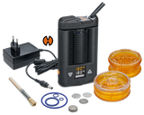 Mighty Vaporizer by Storz & Bickel Germany - Helenskinz Online NZ - 2