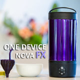 Ardent NOVA FX Decarboxylator Herbal Kitchen NZ | Buy Nova FX NZ & Australia