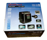 SIMRAN Step Down Transformer 500w USA to NZ Converter - Helenskinz Online NZ - 3