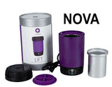 Ardent Nova Lift Decarboxylator - Electronic Herb Decarber 220v NZ